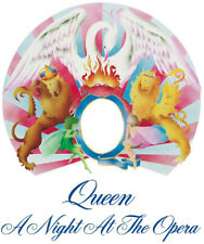 A Night At The Opera by Queen (Record, 2008)
