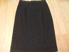 BODEN  STUNNING NEW LACE SKIRT SIZE 8 LONG BNWOT