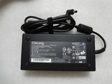 New Genuine OEM Chicony 19V 10.5A for CLEVO 200W P650RG Gaming Laptop AC Adapter