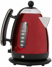 Dualit Jug Kettle 72556 -apple Candy Metallic Red