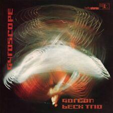 GORDON TRIO BECK - GYROSCOPE   CD NEUF
