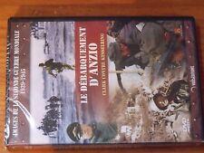 $$$ DVD Images de la Seconde Guerre Mondiale 1939-1945 Le Debarquement d'Anzio