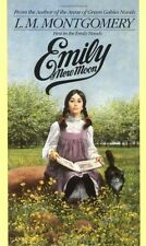 Emily of New Moon (The Emily Books, Book 1) by Lucy Maud Montgomery