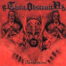 TWIN OBSCENITY - Bloodstone CD (Century Media, 2001) Death Black sealed