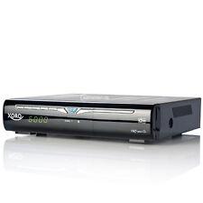 Xoro HRS 9200 CI+ HDTV Sat Twin Tuner Receiver 2x USB PVR ready