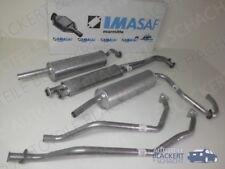 IMASAF Auspuffanlage komplett für BMW 3er E21 323i 1978-1981