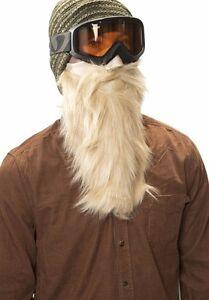 Beardski Blonde Viking Ski Mask~~$17.00 W/FREE SHIPPING!!