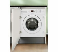 BEKO WI1483 INTEGRATED WASHING MACHINE - 8KG/1400 - A++ ENERGY RATED