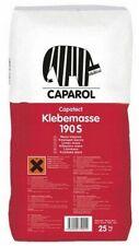Caparol Capatect Klebemasse 190 S Mineralmörtel zur Fixierung von geschäumtem