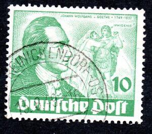 Berlin MiNr. 61 II
