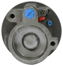 Power Steering Pump-GAS Vision OE 731-0115 Reman