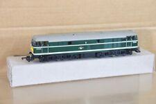 Lima Nachgearbeiteter Br Grün Klasse 31 Lokomotive D5528 NT