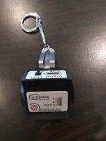 Vintage Compass Meter Digital-Pedo Pedometer Japan oo