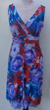 BNWOT Debenhams Petite Collection Summer Dress. Size 10
