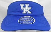 Kentucky Wildcats NCAA Zephyr flex visor/cap/hat
