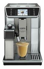 Macchina da Caffè Automatica DELONGHI PRIMADONNA ELITE con Macina Grani Chicchi