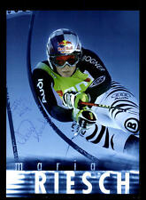 12 Autogrammkarten Ski Alpine Original Signiert+A 156805