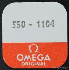 Vintage ORIGINAL OMEGA Click Part #1104 for Omega Cal. 550!