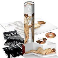 Lulu (Deluxe Tube Ltd.Edt.) Audio Cd - Lou & Metallica Reed - Usato