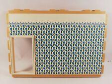 Connecteur mur ref 2 Pièce Playmobil Maison De Ville 5302
