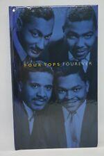 The Four Tops -  Fourever -  4 CD BOX SET - RARE