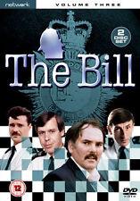 DVD:THE BILL - VOLUME 3 - NEW Region 2 UK