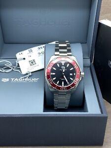 Used Tag Heuer Chronograph CAZ101B Quartz Mans Watch