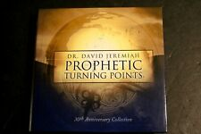 12 CD 30th Anniversary of Dr David Jeremiah's PROPHETIC TURNING POINTS   Bible