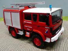 1/43 Ixo Renault VI 95.130 4x4 Pompiers Feuerwehr 137