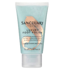 Sanctuary Spa Covent Garden 2 X Luxury Foot Polish 75ml