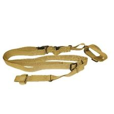 5Ive Star Gear Sturdy and Durable Multi-Purpose RST-5S 3-Point Sling - Coyote