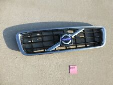 2007-2009 Volvo S60 OEM Front Grille Assembly   #303