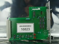 Ultratech Stepper 03-15-02066 6-Axis Laser Transition XP-Axis PCB Card 4700 Used