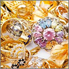 "Fully Stocked Dropshipping GOLD JEWELRY Website Store. ""300 Hits A Day"""