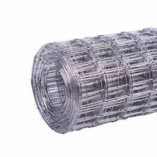Galvanised Wire Netting - 1.8m x 57cm - Easy to Install and Use