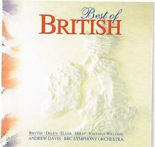 Andrew Davis: Best of British BBC Symphony Orchestra
