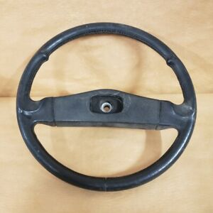 Jensen Healey Original Steering Wheel OEM