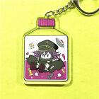 Danganronpa Dangan Ronpa Oma Kokichi Acrylic Keychain Keyring Limited Gift N