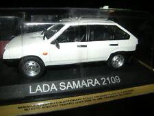 1:43 Ixo Lada Samara 2109 VP