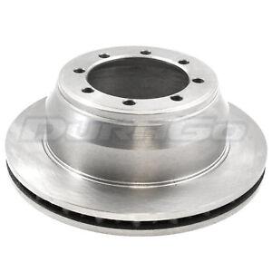 Disc Brake Rotor Rear Auto Extra AX54084 fits 99-04 Ford F-350 Super Duty