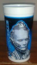 Batman & Robin Movie Taco Bell Plastic Collector Cup Mr. Freeze 1997