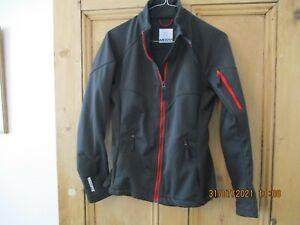 Musto Evolution full zip soft shell windstopper jacket.  UK 10  WORN TWICE!!