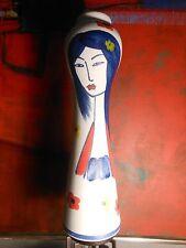 MODERN CONTEMPORARY VASE POP ART FEMALE CHINESE
