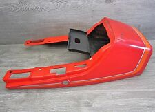Cola carenado Carenado trasero Suzuki GSX400 E GSX400E GK53C Año FAB.84