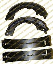 Monroe Brake Shoe - Bonded BX505