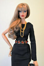 Fashion Royalty Illusive ITBE 16-Inch Collection Doll - #15074