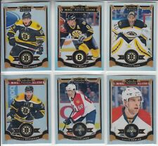 15/16 OPC Platinum Boston Bruins Cam Neely NHL Legend Rainbow card #160
