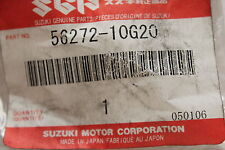 2005-2015 DR650 DR400 SUZUKI (SB36) NOS OEM 56272-10G20 EXPANDER HANDLE RUBBER