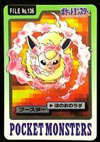 Pokemon card Flareon S4 013//100 UR Japanese Japan UNUSED