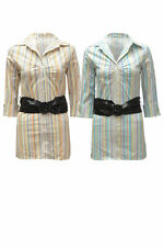 Collared Unbranded Regular Classic Tops & Shirts for Women
